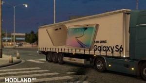 Samsung Trailer, 1 photo