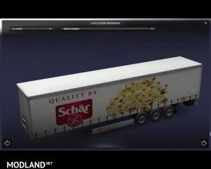 Schar Goods Trailer V1.0