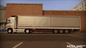 Schmitz Cargobull SCS 24 v