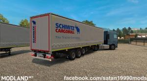 TMP - Schmitz , 1 photo