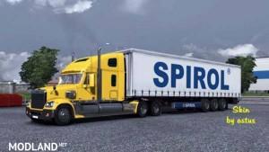 Spirol Trailer