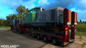 Heavy Cargo DLC Trailers Owned, 5 photo