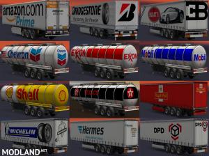 Trucker1327's trailer pack, 1 photo