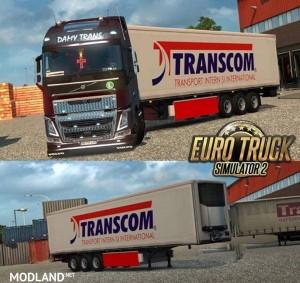 Transcom Trailer