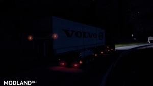 Transport trailer Schmitz v 1.12.1, 2 photo