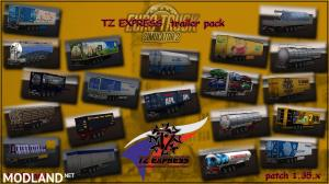 TZ Trailers pack 1.35.x, 1 photo