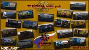 TZ Trailers Pack 1.24.2.1, 1 photo