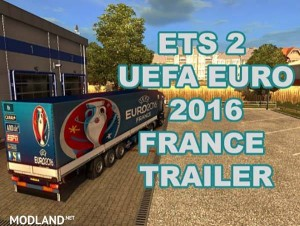 Uefa Euro 2016 France Trailer