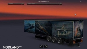 World of Warships Trailer, 1 photo