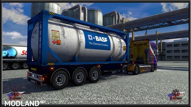 9662019984 moreover United Parcel Service additionally Concrete mixer trailer also 9585639080 in addition 6392042493. on semi truck trailer company