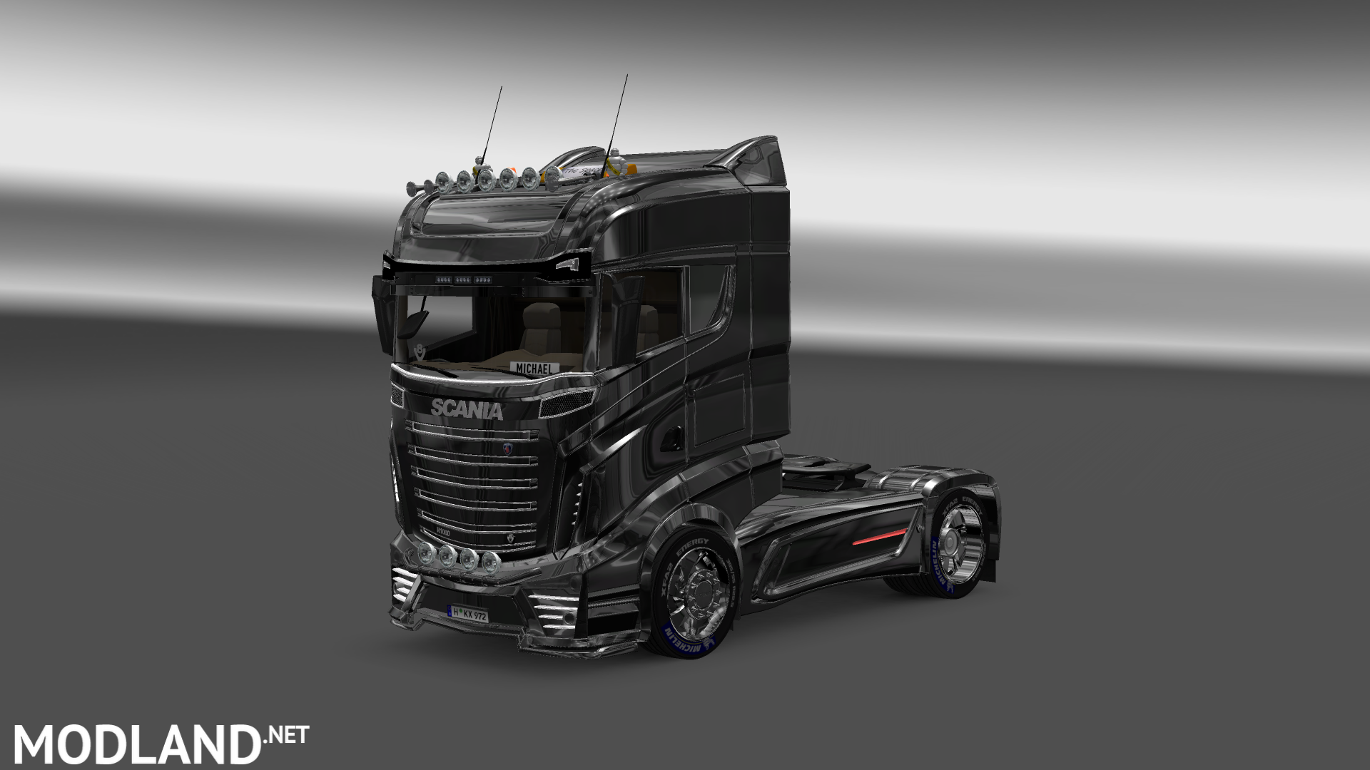 scania r1000 update mod for ets 2