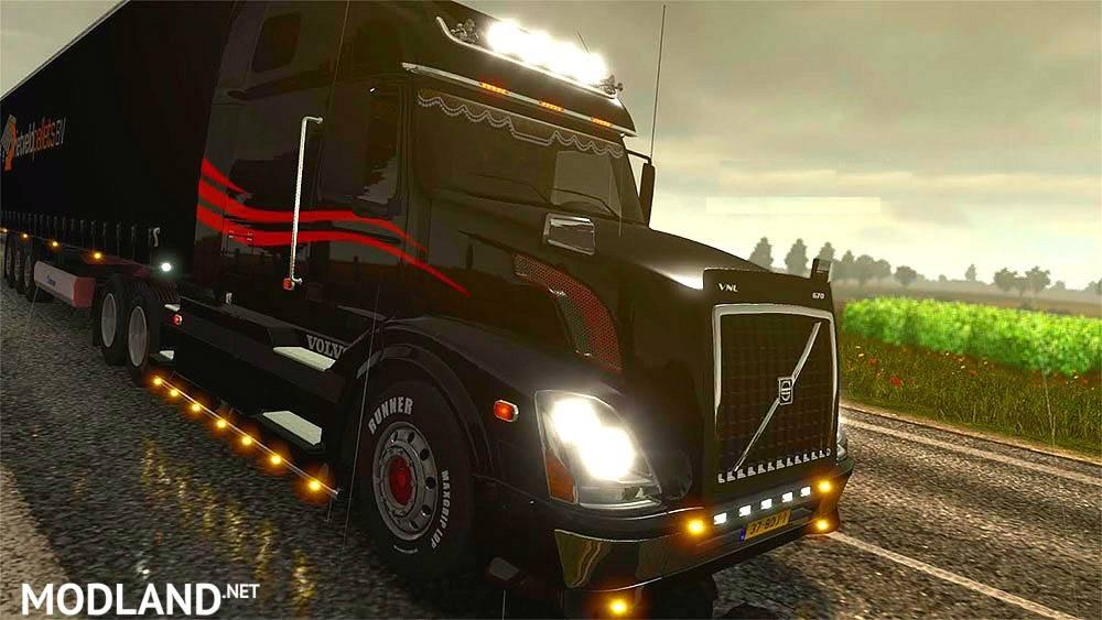 American truck ...