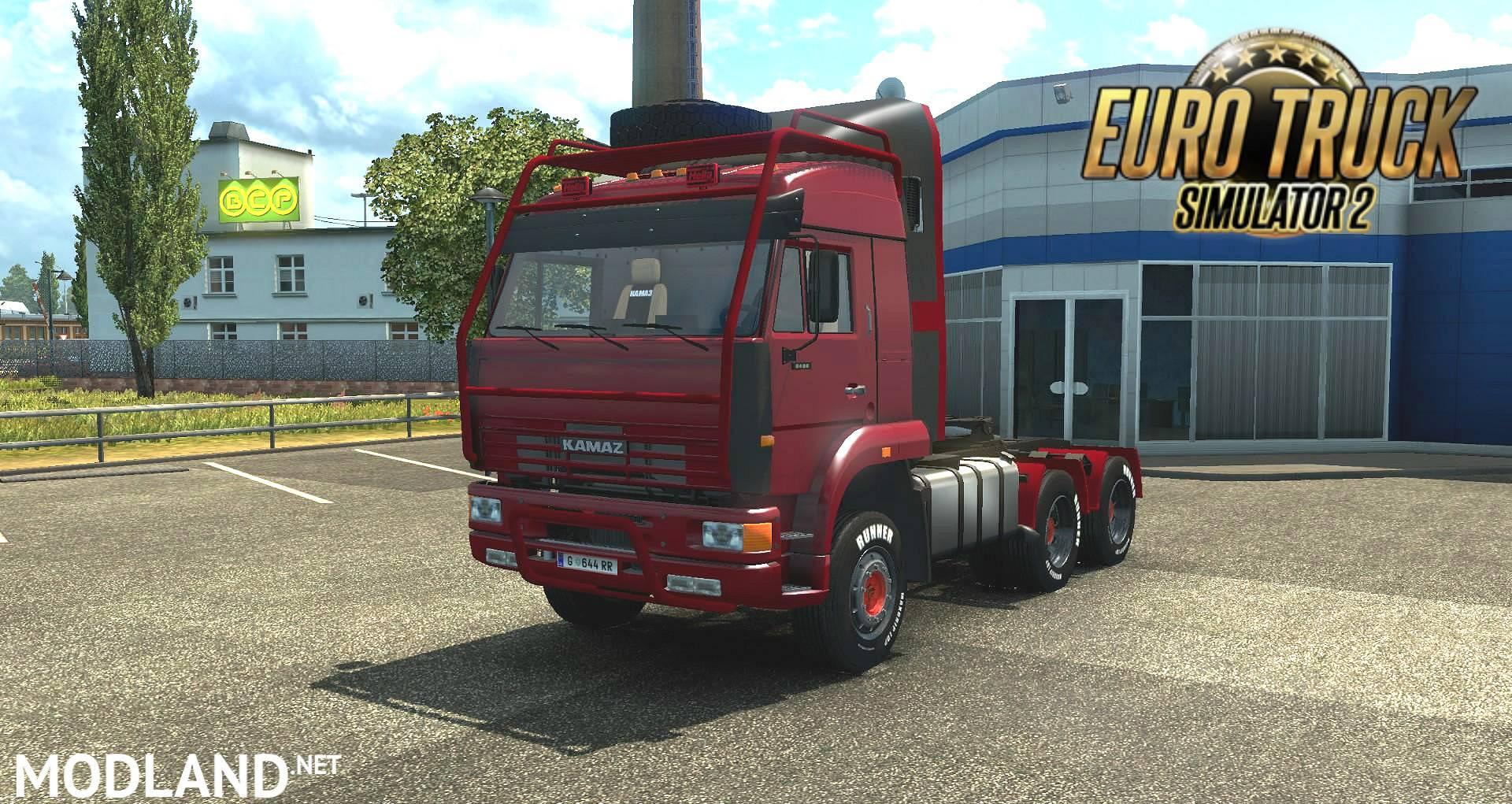 Euro Truck Simulator 2 Mods Romania Download Softonic ••▷ SFB