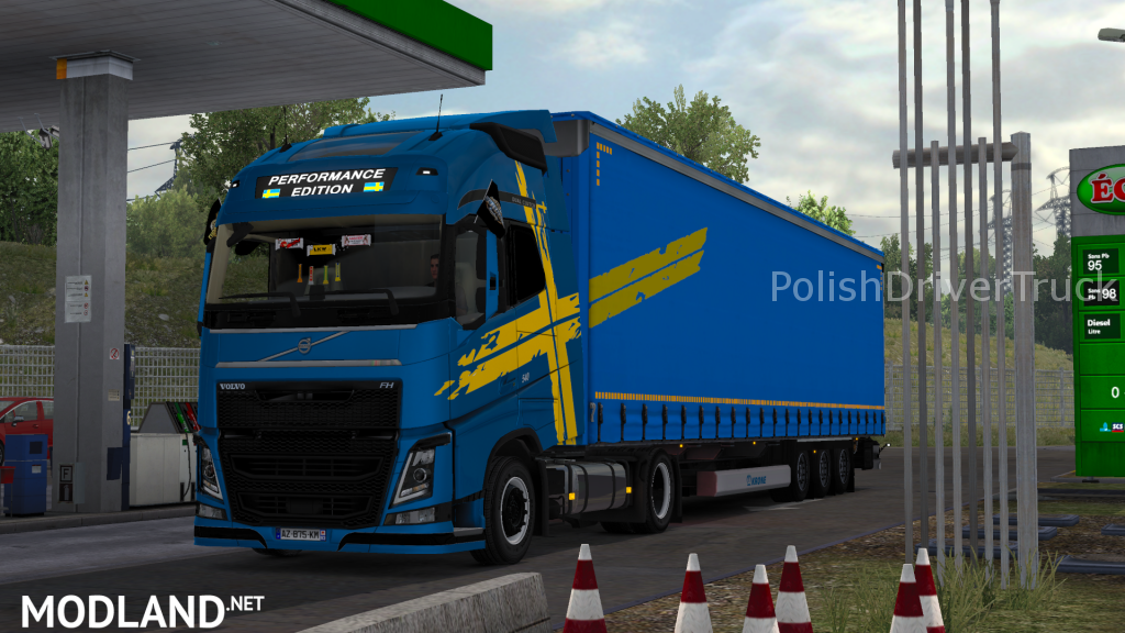 download euro truck driver mod bus indonesia - منتديات انت الهوى