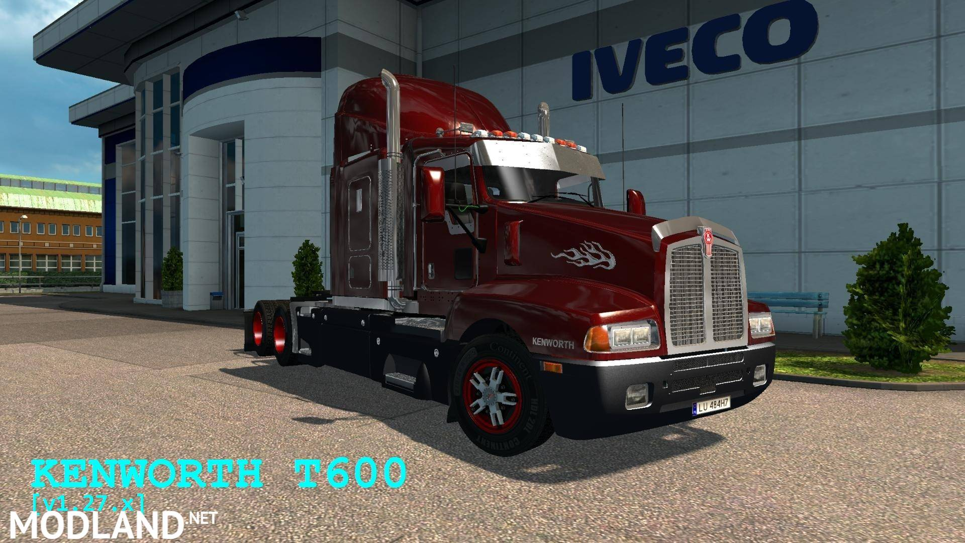 american truck pack promods edition v1 27