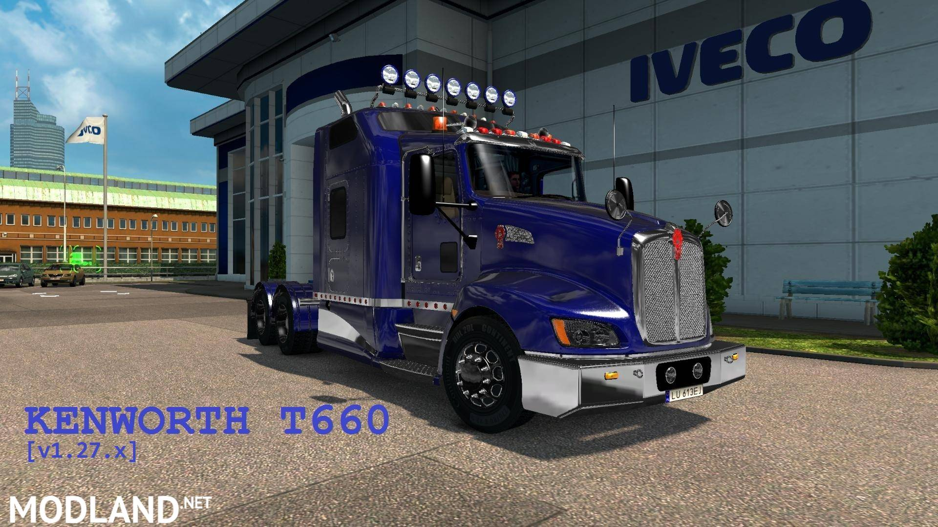 american truck pack promods edition v1 27 7 photo