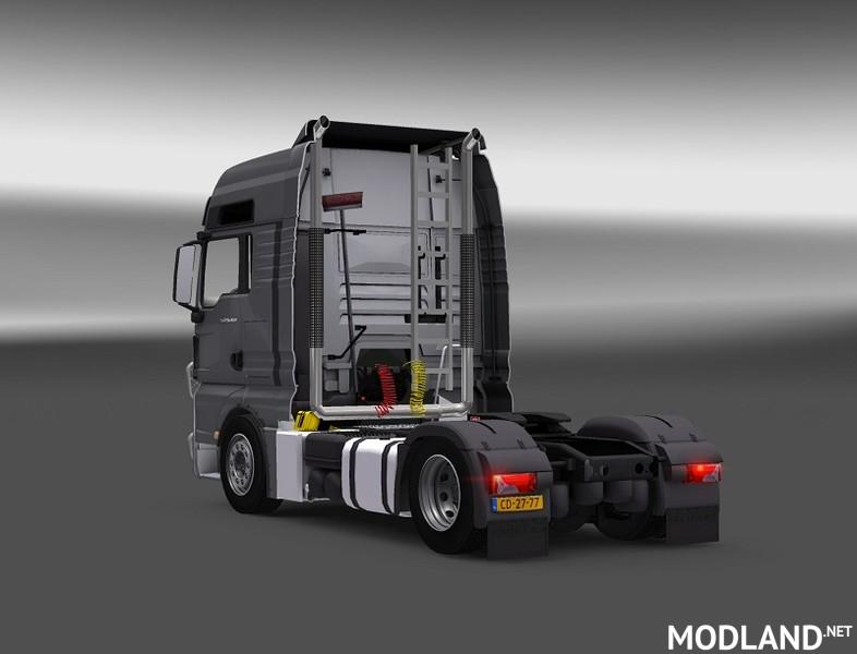 Euro6 Standalone V 2 3 Mod For Ets 2