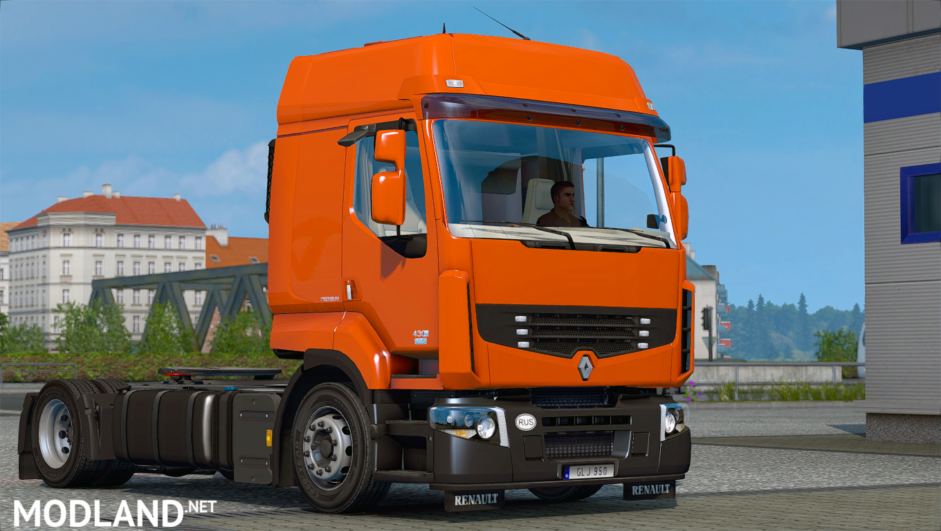 how to fix trailer in euro truck sim 2