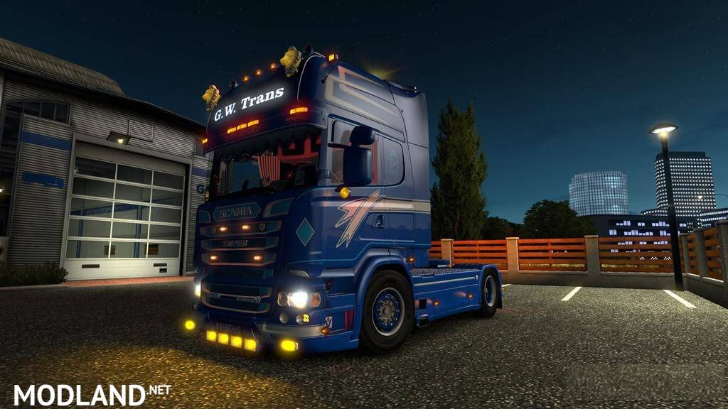 That 70s Car Show together with Led Teardrop Bow Lights likewise Scania Alex Dubois New Lamberet Sr2 moreover Ets2 Schuberttrailer Skin 2 furthermore Scania G w Trans. on trailer lights