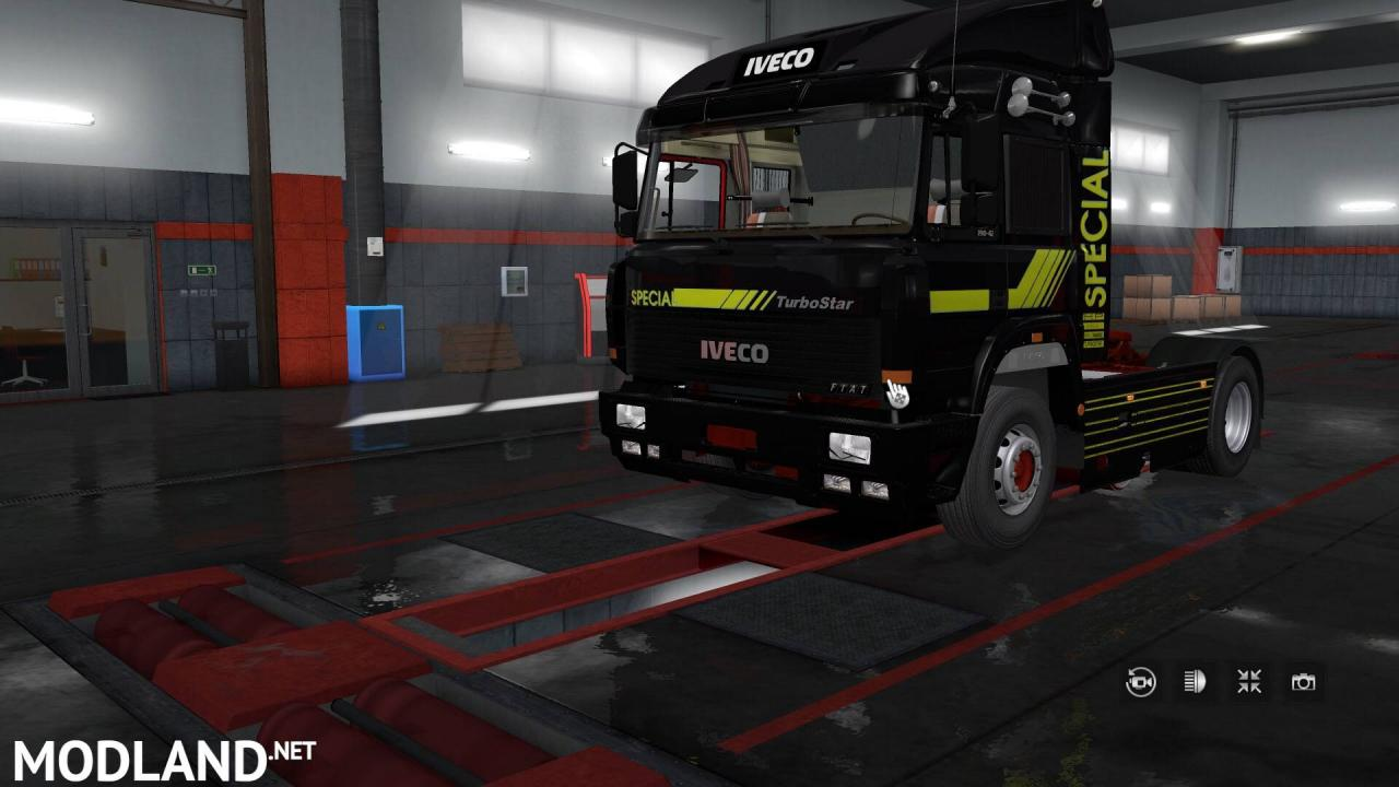 Iveco Turbostar by Ralf84 v1.1 (upd06.07.20) 1.38