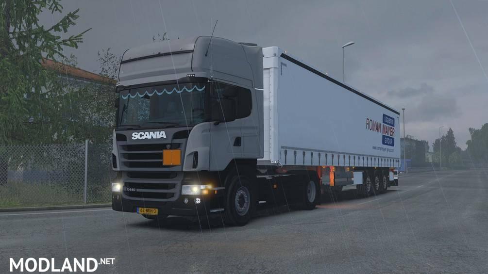 Scania R 2012 1.35 - 1.36