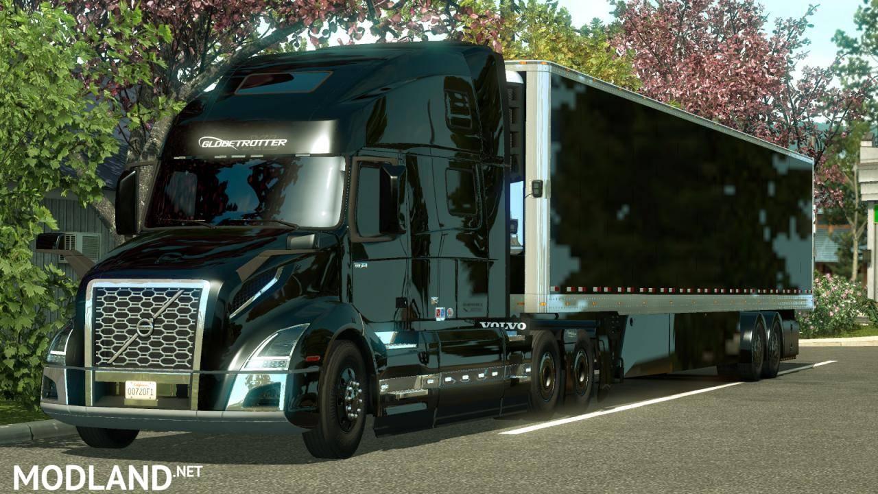 Volvo VNL 2019 v2.21 [1.35]