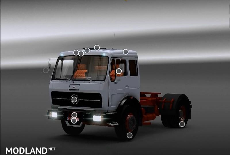 Mercedes Ng 1632 V 1 12 1 Mod For Ets 2