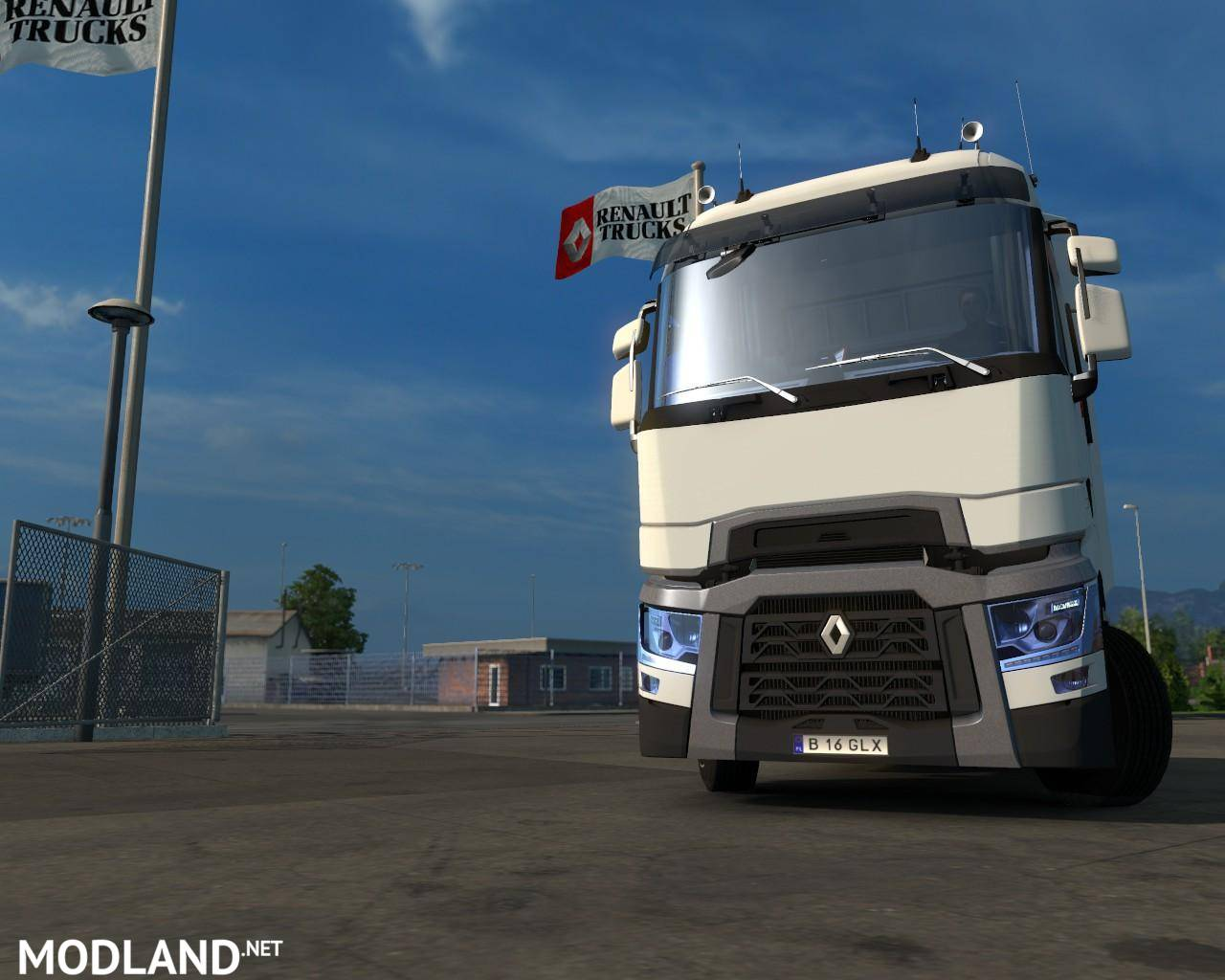 Euro Truck Simulator 2 Cool Trucks - Bize