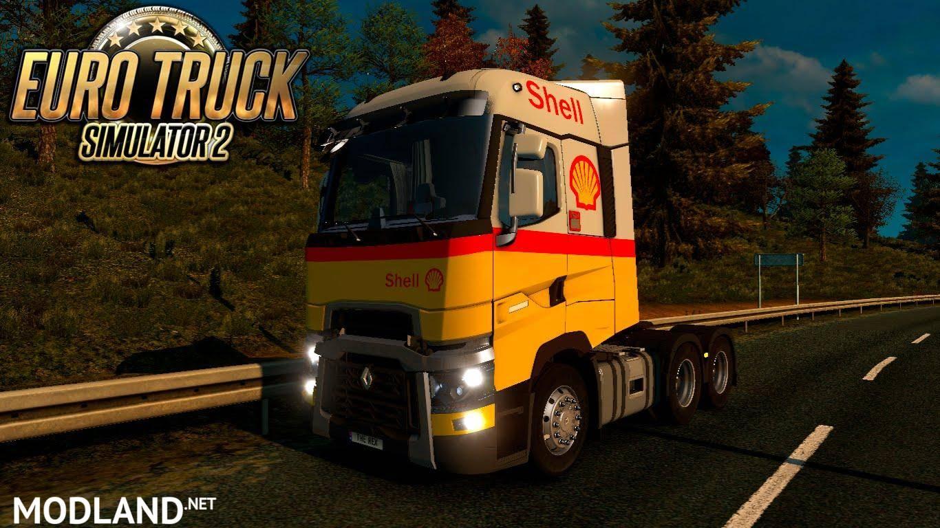 Euro Truck Simulator 2 1 2 5 1 Patch - magstaff