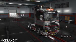 Scania 143M v5.2 [1.35], 4 photo