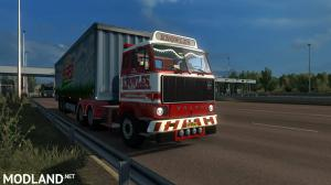 Volvo F88 by XBS v 1.0, 1 photo