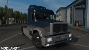 ZIL-5423 ETS2 1.36 DX11, 2 photo