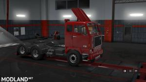 Volvo F88 by XBS v 1.0, 3 photo
