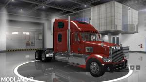 Freightliner Coronado Original v 1.6, 1 photo