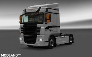 DAF XF 105 by vad&k (1.25), 1 photo