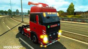 Volvo 2009 tweaks [ohaha] v15.4s, 1 photo