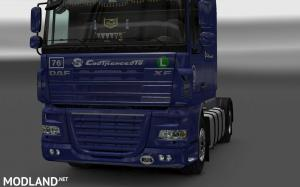 DAF XF 105 by vad&k (1.25), 2 photo