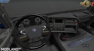GTM SCS SCANIA R->P REPLACER V1.0, 1 photo