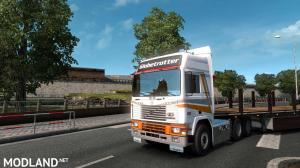 Volvo F Series Truck v 2.1 [1.35], 3 photo