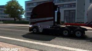 Freightliner Argosy TF4 (Galvatron) 1.35 & Higher, 3 photo