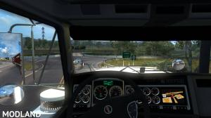 Kenworth C500 JDM 1.34, 1 photo