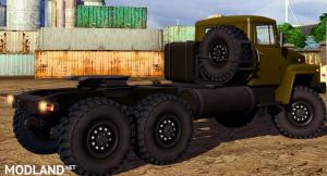 Kraz 260 (1.32,1.33)  (upd 29.11.18), 2 photo