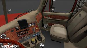 Freightliner Coronado Original v 1.6, 2 photo