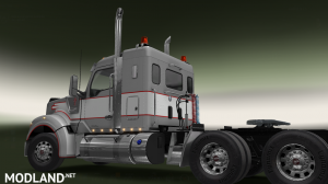Kenworth W990 edited by Harven v 1.2 1.35, 5 photo