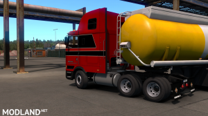 International 9800 ETS2 [1.35] , 3 photo
