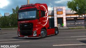 Ford Trucks F-MAX v2.0 [Upd 27.04.20] 1.37, 2 photo