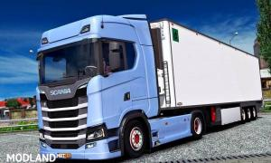Scania S730 - NEXT GENERATION (OFFICIAL MOD), 1 photo