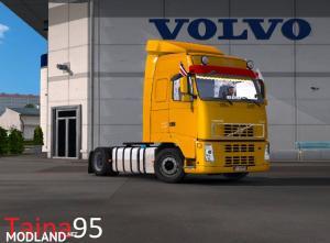 VOLVO FH12 EURO5 v 2.0, 1 photo