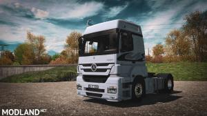 Mercedes Axor 1840 MP3 Reworked, 1 photo