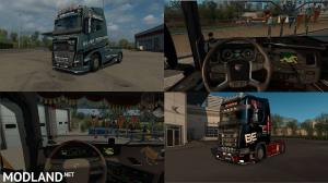 Tuning Default Trucks (1.31, 1.32)
